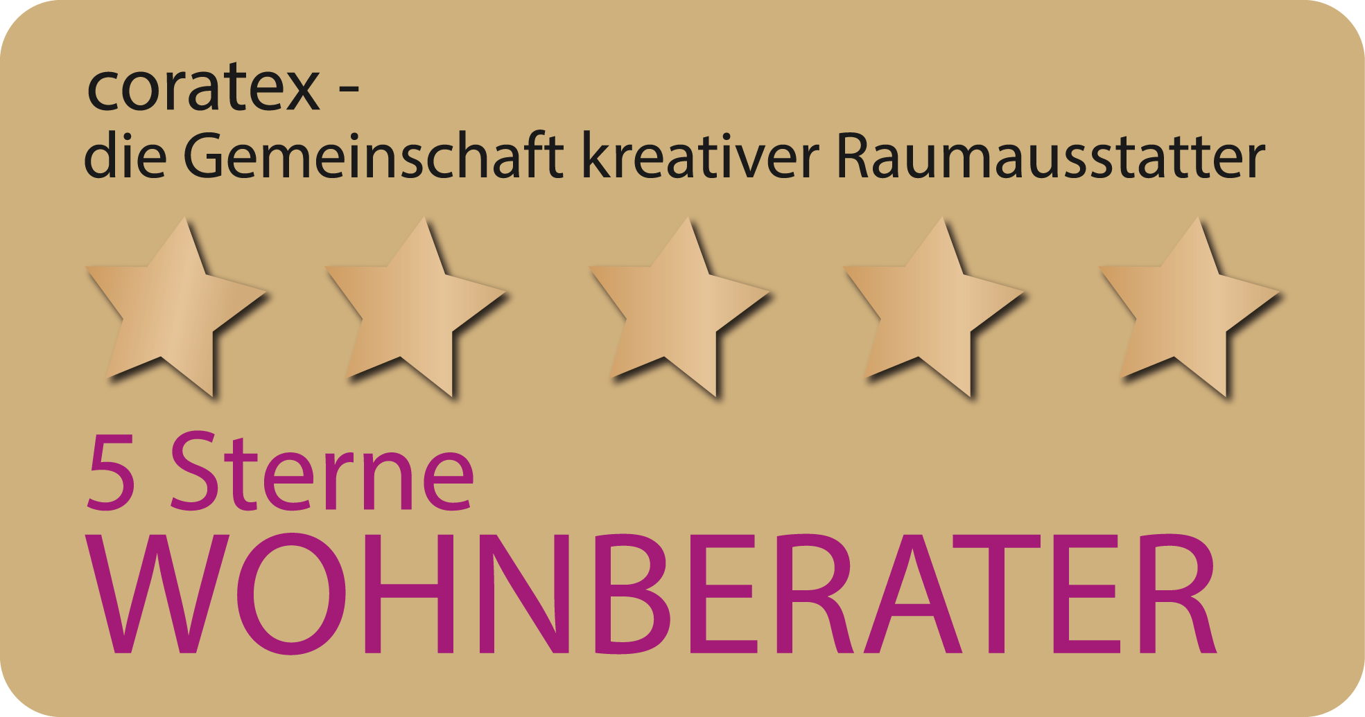 5-Sterne-Wohnberater